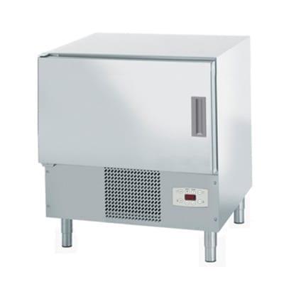 Blast Chiller Freezer, Countertop