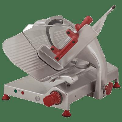 AMPTO C33FS/N Electric Food / Meat Slicer