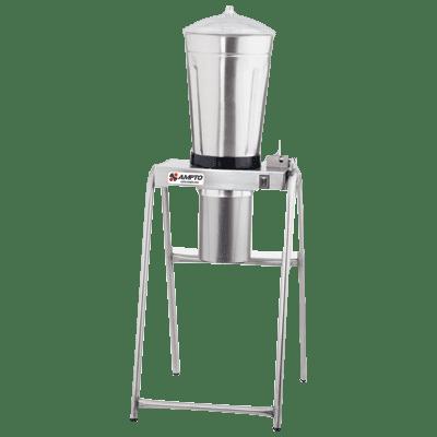 AMPTO TI15-25 Floor Model Food Blender