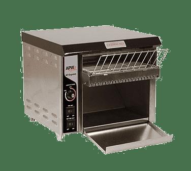 APW Wyott AT EXPRESS, Conveyor Toaster 300 Slices per HR.