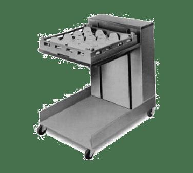 Dispenser, Tray Rack