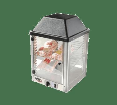 APW Wyott DWCI-14 Heated Display Warming Cabinet