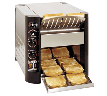 APW Wyott XTRM-2, Conveyor Toaster 800 Slices per HR.