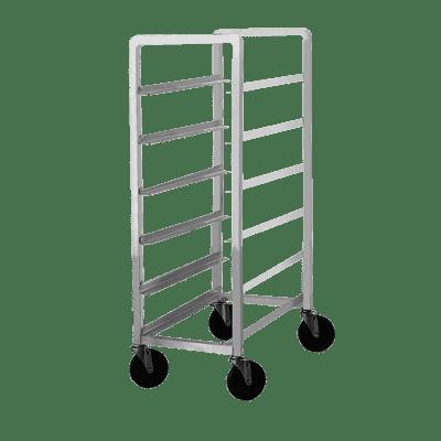 Platter Rack, Mobile