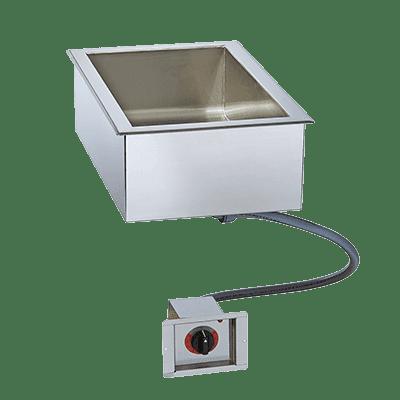 Alto-Shaam 100-HW/D6 Halo Heat® Hot Food Well Unit,…