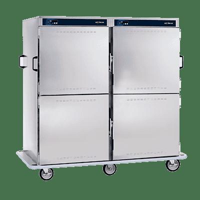 Alto-Shaam 1000-BQ2/192 Halo Heat® Banquet Cart, 192 p…
