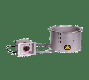 Alto-Shaam 1100-RW Halo Heat® Hot Food Round (Sou…