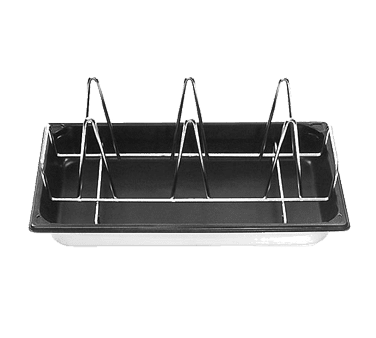 Alto-Shaam 14475 Chicken Grease Tray, with drai…