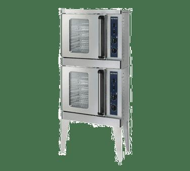 Alto-Shaam 2-ASC-2E/STK/E Platinum Series Convection Oven