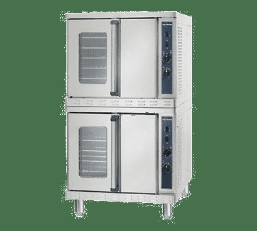 Alto-Shaam 2-ASC-4E/STK/E Platinum Series Convection Oven