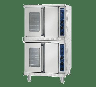 Alto-Shaam 2-ASC-4G/STK/E Platinum Series Convection Oven