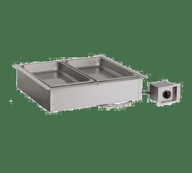 Alto-Shaam 200-HW/D4 Halo Heat® Hot Food Well Unit,…
