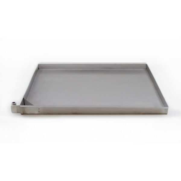 Alto-Shaam 4758 Chicken Grease Tray, with drai…