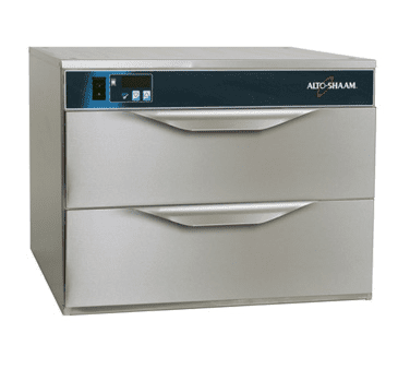 Alto-Shaam 500-2D Halo Heat® Warming Drawer, fre…