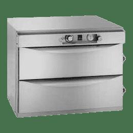 Alto-Shaam 500-2D MARINE Halo Heat® Warming Drawer, fre…