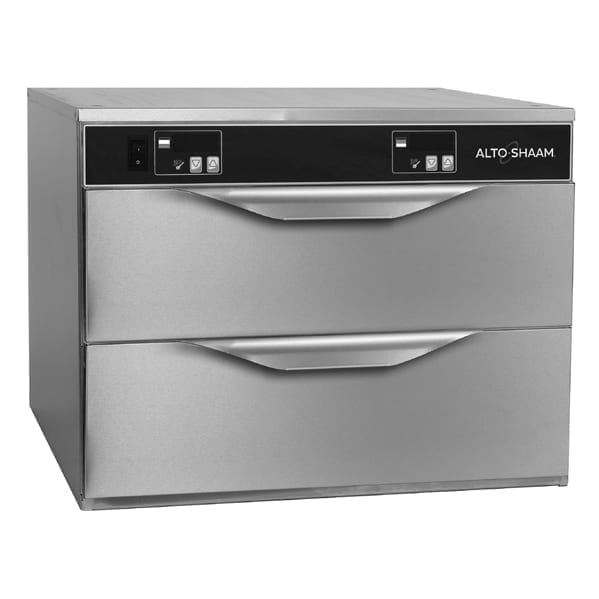 Alto-Shaam 500-2DI Halo Heat® Warming Drawer, fre…