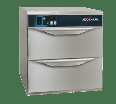 Alto-Shaam 500-2DN Halo Heat® Narrow Warming Draw…