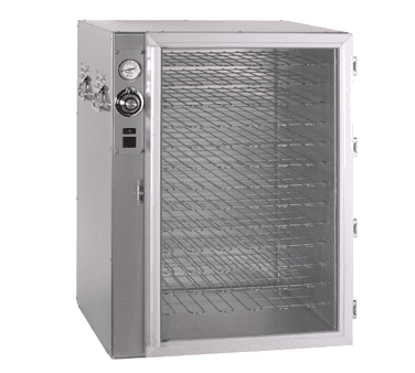 Alto-Shaam 500-PH/GD Halo Heat® Pizza Holding Cabin…