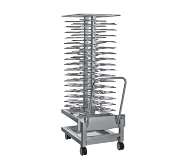 Oven Rack, Roll-In