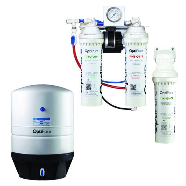 Alto-Shaam 5031207 Reverse Osmosis System, 10 gal…