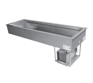 Alto-Shaam 600-CW/R Coldwell Drop-in Refrigerated …