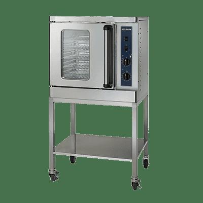 Alto-Shaam ASC-2E/E Platinum Series Convection Oven