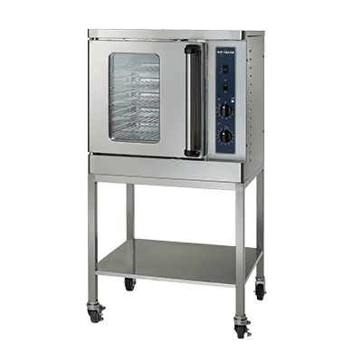 Alto-Shaam ASC-2E Platinum Series Convection Oven