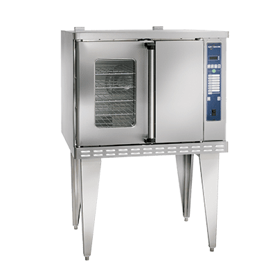 Alto-Shaam ASC-4E/E Platinum Series Convection Oven