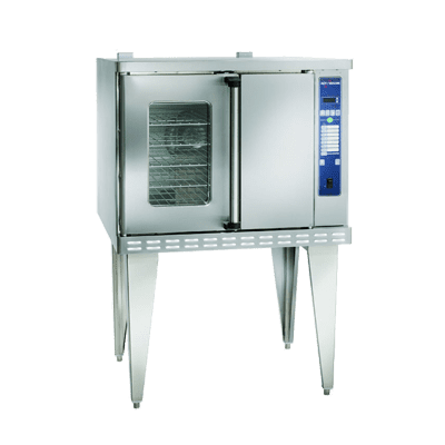 Alto-Shaam ASC-4G Platinum Series Convection Oven