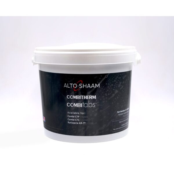 Alto-Shaam CE-36457 Combi Oven Liquid Cleaner for Automatic CombiLiquiClean