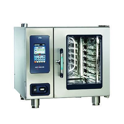 Alto-Shaam CTC6-10E Combitherm® CT Classic™ Combi …