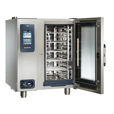 Alto-Shaam CTP10-10E Combitherm® CT PROformance™ Co…