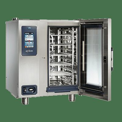 Alto-Shaam CTP10-10G Combitherm® CT PROformance™ Co…