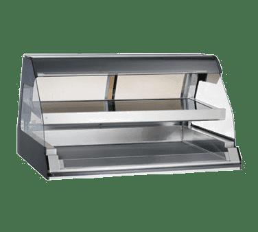 Alto-Shaam ED2-48/2S-SS Halo Heat® Heated Two-Tier Dis…