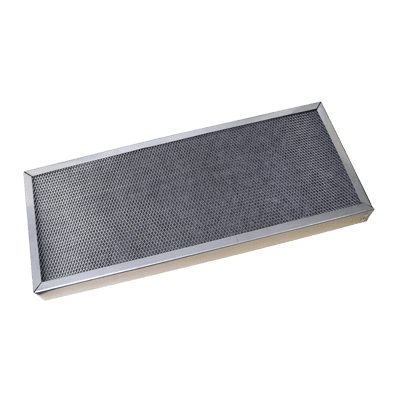 Alto-Shaam FI-36620 Ventech Type 1 Hood Charcoal F…