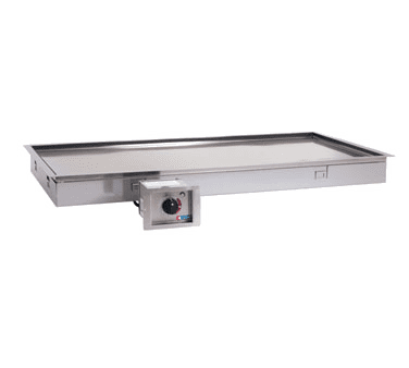 Alto-Shaam HFM-48 Hot Food Module, built-in, 48-…