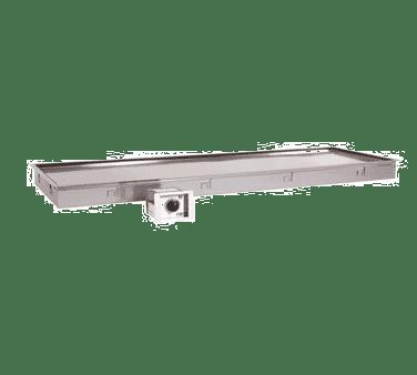 Alto-Shaam HFM-72 Hot Food Module, built-in, 72-…