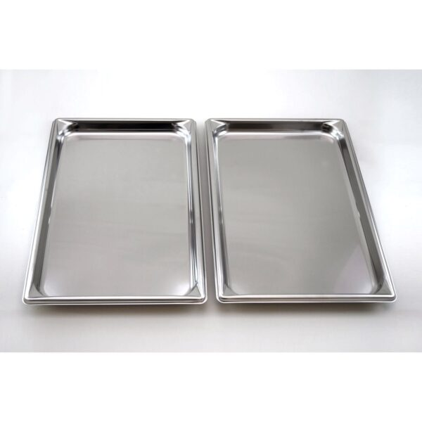 Alto-Shaam PN-2122 Drip Pan, without drain, stain…