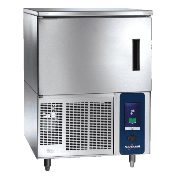 Blast Chiller Freezer, Undercounter