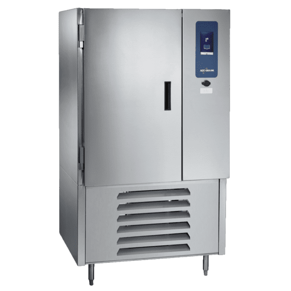 Blast Chiller Freezer, Reach-In