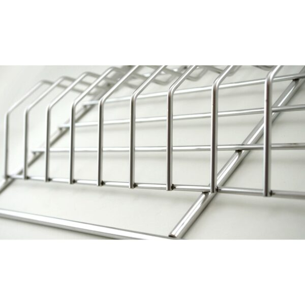 Alto-Shaam SH-29474 Shelf, stainless steel, rib ra…