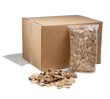 Alto-Shaam WC-22545 Wood Chips, Maple, 1.25 cu. ft…