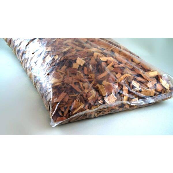 Alto-Shaam WC-37746 Wood Chips, Cherry, 2.55 cu. f…