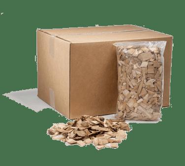 Alto-Shaam WC-37749 Wood Chips, Hickory, 2.55 cu. …