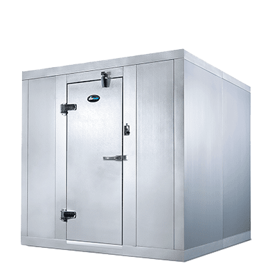 AmeriKooler DC060677**F-O Outdoor Walk-in Cooler With Fl…