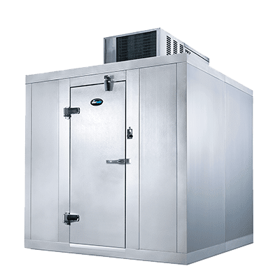 AmeriKooler DF061277**FBSM Indoor Walk-In Freezer, 6′ W x…