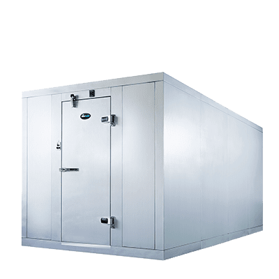 AmeriKooler DF071877**F Indoor Walk-In Freezer, 7′ W x…