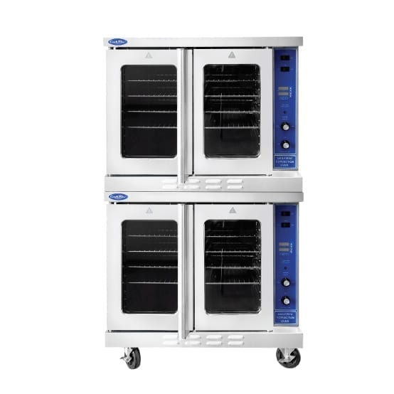 Convection Oven, Gas