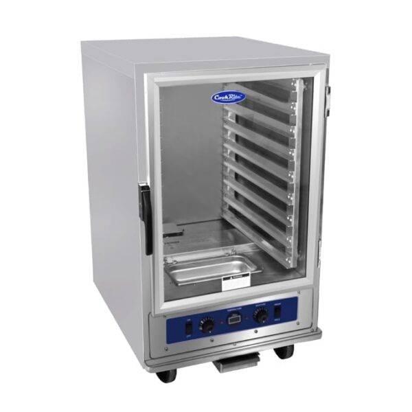 Atosa USA, Inc. ATHC-9P roofer/Heated Cabinet