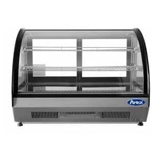 Display Case, Refrigerated, Countertop
